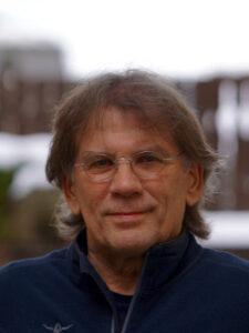 Berthold Malter