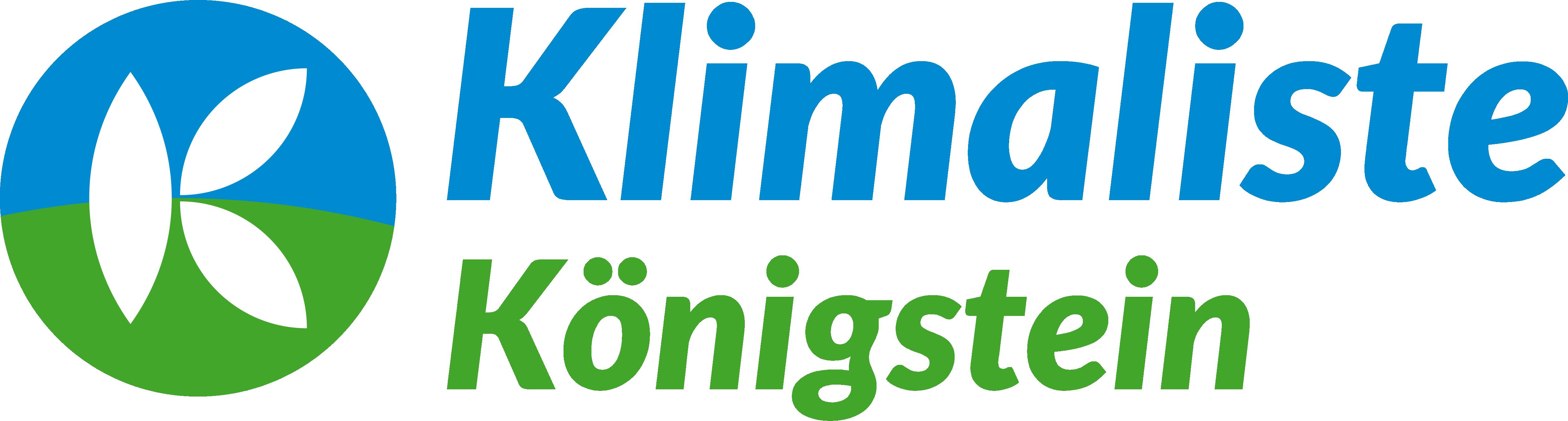 Klimaliste Königstein